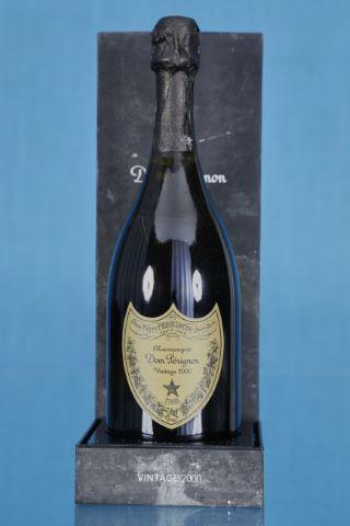 1 bouteille Vintage
