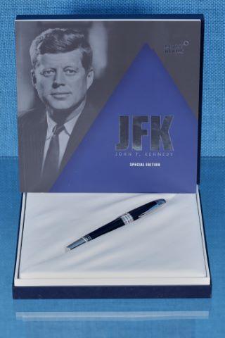 Edition spéciale des Grands Personnages JFK