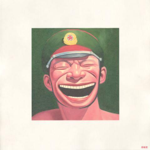 Hommes qui rient [8 œuvres]