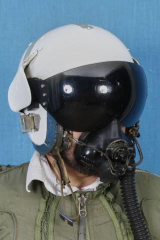 Casque de pilote britannique MK2