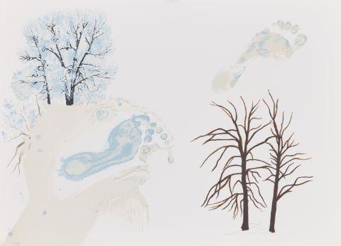 La Fantaisie des saisons [4 œuvres]