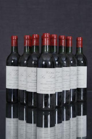11 bouteilles