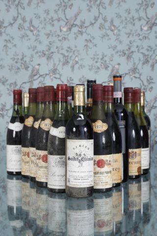 26 bouteilles