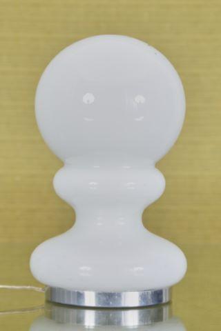 Lampe de table bulbe
