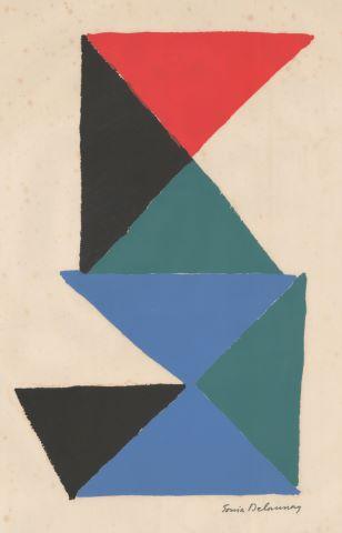 Composition aux triangles