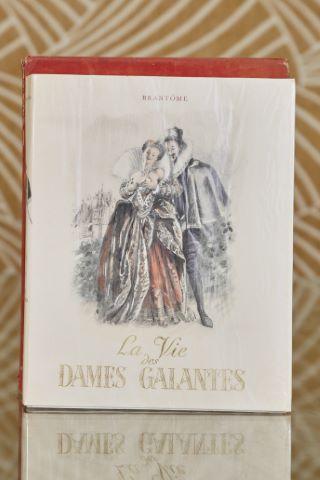 La Vie des dames galantes
