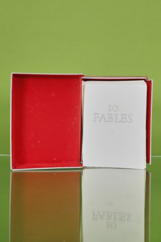 20 Fables