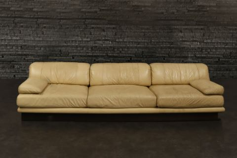Grand canapé 3 places