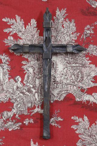 Croix de chapelle