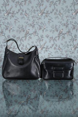 2 sacs à main