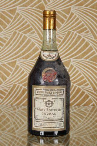1 bouteille (environ 3 L)