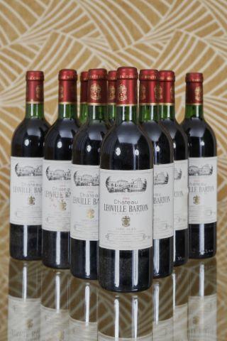 9 bouteilles