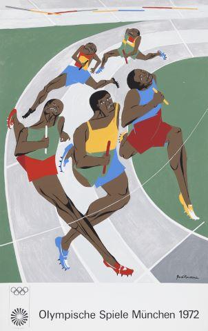 Olympische Spiele München