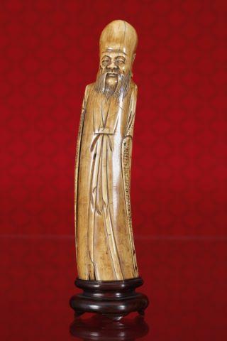 Shou Lao, dieu de la longévité