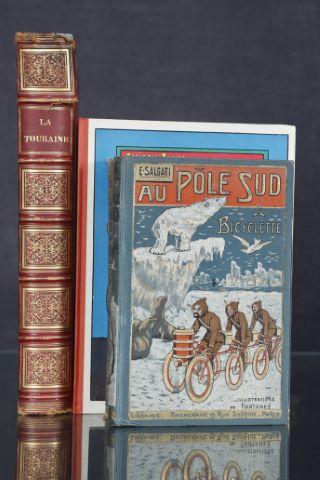 8 livres illustrés