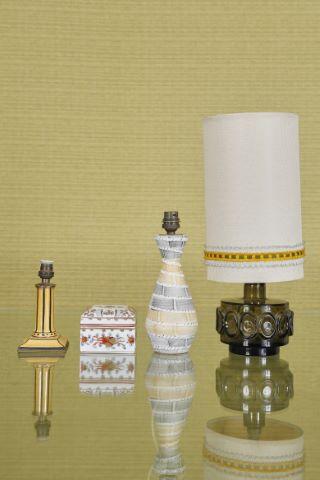 Ensemble décoratif [4 pièces]