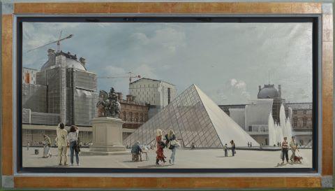 Pyramide III