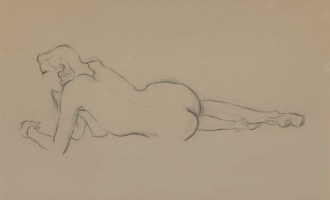 4 études de nus