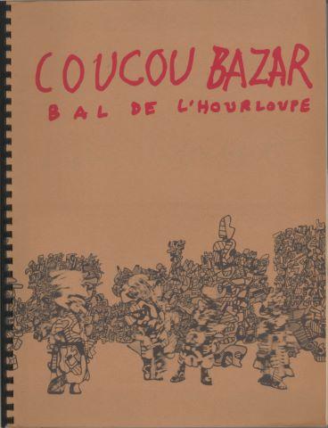 Coucou Bazar, bal de l'Hourloupe