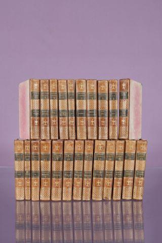 Œuvres, revues, corrigées par l'auteur, imprimées sur ses manuscrits autographes, et augmentées de La Langue des calculs, ouvrage posthume