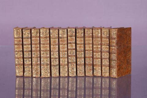 Abrégé chronologique ou histoire des découvertes traitées par les Européens dans les différentes parties du monde.