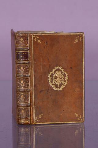 Recueil de chansons anciennes et nouvelles et recueil de différentes énigmes