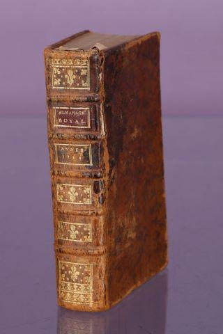 Almanach royal