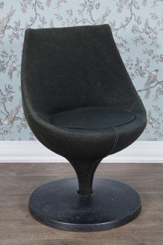 Chaise pivotante modèle Polaris