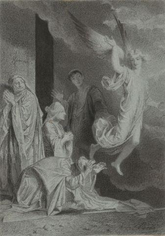 L'Archange Gabriel (?)