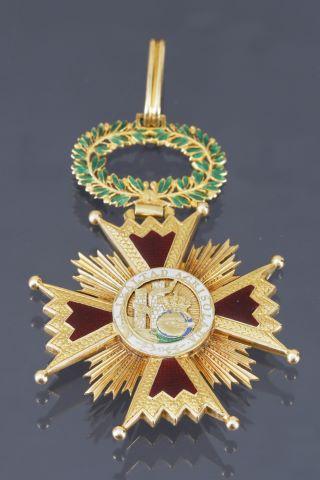 Ordre d'Isabelle la Catholique