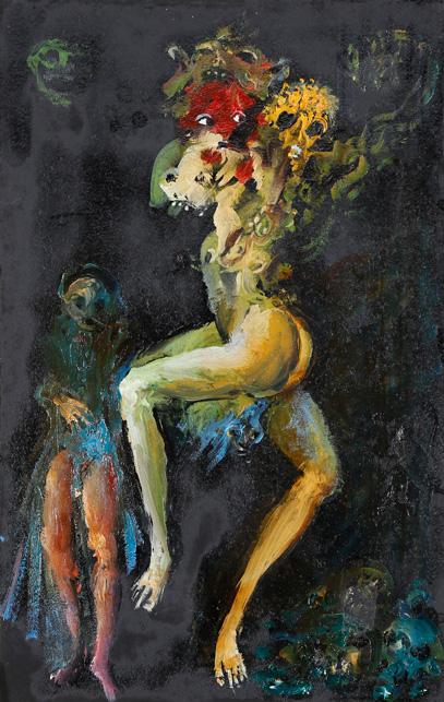 Dance des amoureux