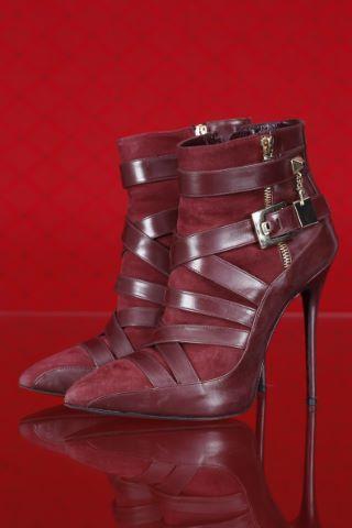 2 paires de boots