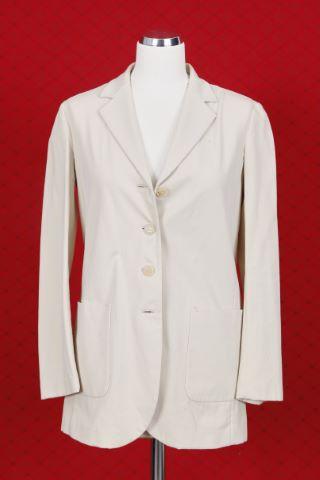 2 blazers + 1 veste de pluie
