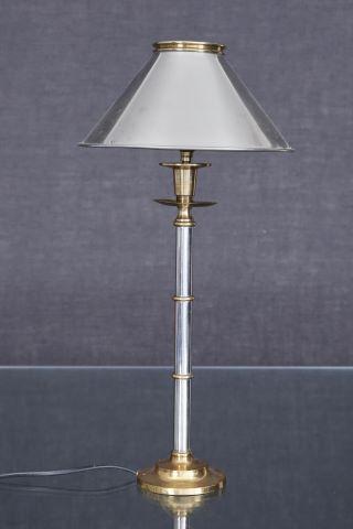 Petite lampe de bureau à poser