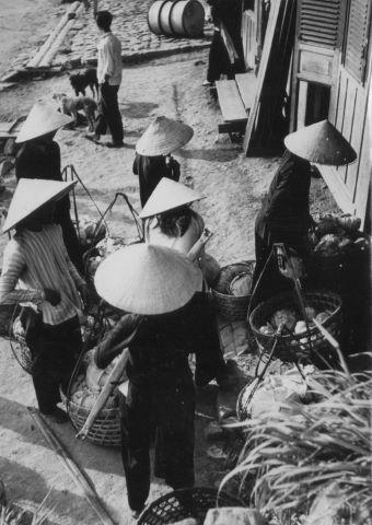 Album photos souvenir d'un vétéran Français de la Guerre d'Indochine
