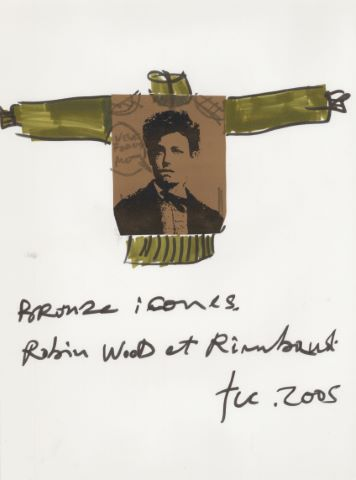 Robin wood et Rimbaud
