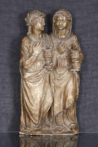 Saintes Femmes myrophores