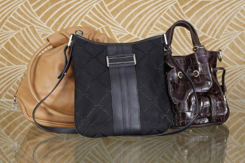 3 sacs à main