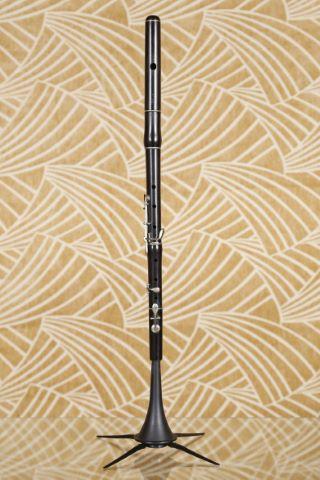 Flute traversière soprano