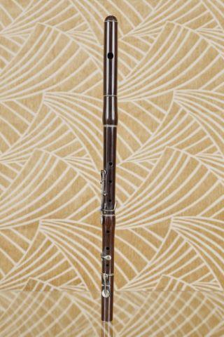 Flûte traversière soprano