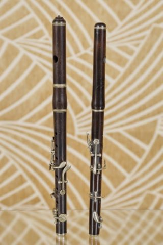 2 flûtes