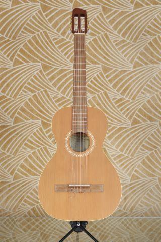 Guitare Folk dite guitare de femme