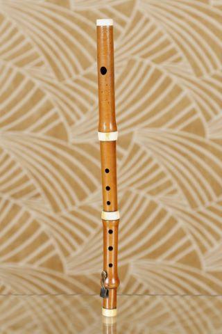 Flûte traversière sopranino