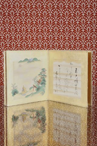 Album de peintures
