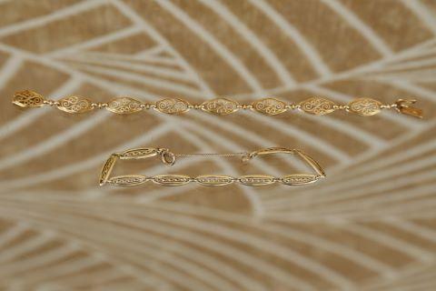 1 collier + 1 bracelet