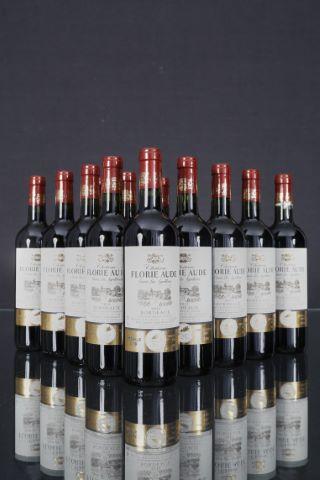 14 bouteilles
