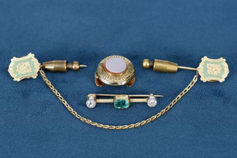 Ensemble de bijoux [3]