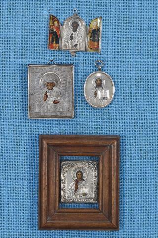 4 icônes miniatures