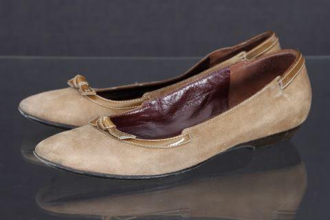 5 paires de chaussures