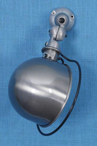 Lampe d'applique d'atelier